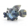 Lamp Bead Puffy Fish 1Pc 28x16mm Moon Guppy